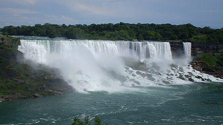5-Day East Coast: New York, Philadelphia, DC & Niagara Falls from NY (With Airport Transfers)